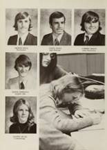 1974 Sussex County Vo-Tech High School Yearbook Page 152 & 153