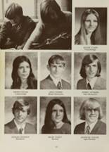 1974 Sussex County Vo-Tech High School Yearbook Page 154 & 155