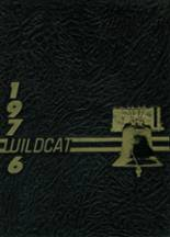 1976 Yearbook Hixson High School
