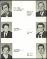 1965 Heber Springs High School Yearbook Page 16 & 17