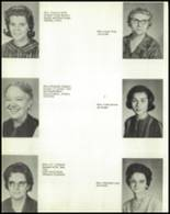 1965 Heber Springs High School Yearbook Page 18 & 19