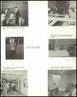 1965 Heber Springs High School Yearbook Page 20 & 21