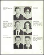 1965 Heber Springs High School Yearbook Page 24 & 25