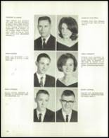 1965 Heber Springs High School Yearbook Page 26 & 27