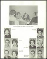 1965 Heber Springs High School Yearbook Page 34 & 35