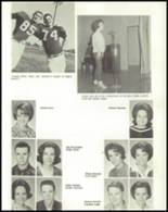 1965 Heber Springs High School Yearbook Page 36 & 37
