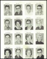1965 Heber Springs High School Yearbook Page 40 & 41