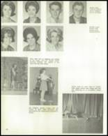 1965 Heber Springs High School Yearbook Page 42 & 43