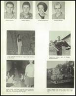 1965 Heber Springs High School Yearbook Page 44 & 45