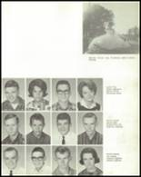 1965 Heber Springs High School Yearbook Page 46 & 47