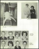 1965 Heber Springs High School Yearbook Page 48 & 49