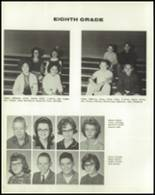 1965 Heber Springs High School Yearbook Page 52 & 53