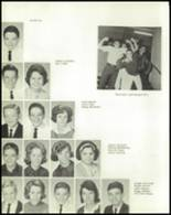 1965 Heber Springs High School Yearbook Page 54 & 55