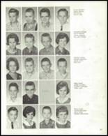 1965 Heber Springs High School Yearbook Page 58 & 59