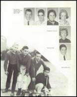 1965 Heber Springs High School Yearbook Page 60 & 61