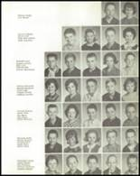 1965 Heber Springs High School Yearbook Page 64 & 65