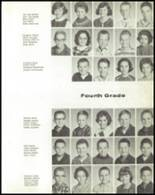 1965 Heber Springs High School Yearbook Page 66 & 67