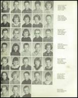 1965 Heber Springs High School Yearbook Page 70 & 71