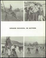 1965 Heber Springs High School Yearbook Page 76 & 77