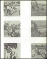 1965 Heber Springs High School Yearbook Page 78 & 79