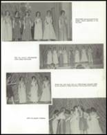 1965 Heber Springs High School Yearbook Page 84 & 85