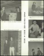1965 Heber Springs High School Yearbook Page 92 & 93