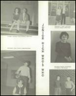 1965 Heber Springs High School Yearbook Page 98 & 99