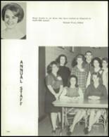 1965 Heber Springs High School Yearbook Page 104 & 105