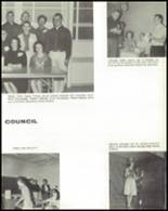 1965 Heber Springs High School Yearbook Page 106 & 107