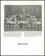 1965 Heber Springs High School Yearbook Page 110 & 111