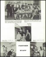 1965 Heber Springs High School Yearbook Page 112 & 113