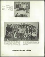 1965 Heber Springs High School Yearbook Page 114 & 115