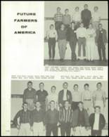 1965 Heber Springs High School Yearbook Page 120 & 121