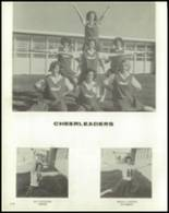 1965 Heber Springs High School Yearbook Page 122 & 123