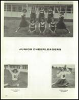 1965 Heber Springs High School Yearbook Page 124 & 125