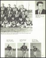 1965 Heber Springs High School Yearbook Page 128 & 129