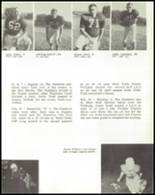 1965 Heber Springs High School Yearbook Page 130 & 131