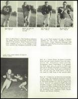 1965 Heber Springs High School Yearbook Page 132 & 133