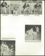 1965 Heber Springs High School Yearbook Page 134 & 135
