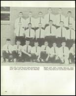 1965 Heber Springs High School Yearbook Page 142 & 143