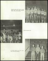 1965 Heber Springs High School Yearbook Page 146 & 147