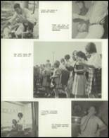 1965 Heber Springs High School Yearbook Page 148 & 149