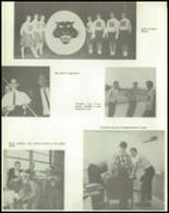 1965 Heber Springs High School Yearbook Page 150 & 151