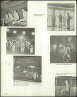 1965 Heber Springs High School Yearbook Page 152 & 153