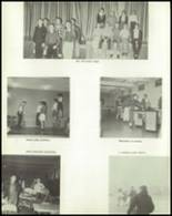 1965 Heber Springs High School Yearbook Page 154 & 155