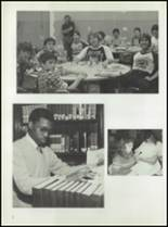 1984 Riverside High School 205 Yearbook Page 10 & 11