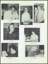 1984 Riverside High School 205 Yearbook Page 22 & 23