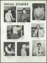 1984 Riverside High School 205 Yearbook Page 24 & 25