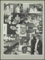 1984 Riverside High School 205 Yearbook Page 28 & 29