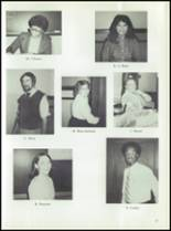 1984 Riverside High School 205 Yearbook Page 30 & 31